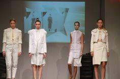 Enzo Caruso Art Dictor Fashion Show
