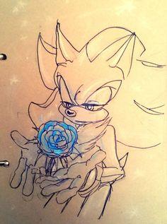 Rose by DreamfulStar on DeviantArt