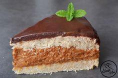 Szafi Free vegán zserbó torta csökkentett zsírtartalommal (gluténmentes, tejmentes, tojásmentes, cukormentes, szójamentes)