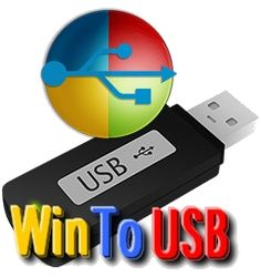 WinToUSB Crack allows you to install and run Windows operating system on an external hard drive or USB flash drive, using an ISO/WIM/ESD/SWM/VHD/VHDX image file or CD/DVD drive as the source of installation.