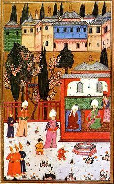 Matrakçı Nasuh (1480 – 1564)I. Selim zamanında ona adadığı Cemâlü'l-Küttâb ve Kemalü'l- Hisâb kitaplarını yazmıştır. Tarih alanında da çalışan Matrakçı Nasuh Taberî Tarihi 'ni Mecmaü't-Tevârih adıyla Türkçeye çevirmiştir. 3 nüsha olarak yayınlanan Süleymannâme kitabında 1520-1537 1543-1551 ve 1542-1543 yıllarını anlatmıştır. 1537-1538 yıllarında yazdığı Fetihname-i Karabuğdan Kanuni Sultan Süleyman'ın İran seferini anlatır.