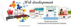 #Neel_Pro_System provides Web development in a broad term for the work involved in developing a web site for the Internet (World Wide Web) or an intra-net (a private network). It can range from developing the simplest static single page of plain text to the most complex web-based Internet applications (or just 'web apps') electronic businesses, and social network services_