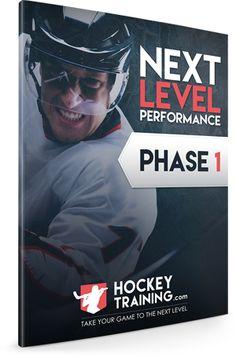 The Importance of Hockey Training - http://thehockeywriters.com/the-importance-of-hockey-training/