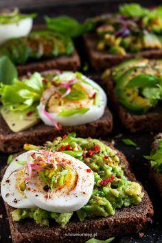 Avocado Toast, Lunch, Eat, Breakfast, Food, Gastronomia, Morning Coffee, Eat Lunch, Essen
