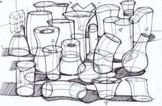 """Souris [ """"Sketches of gamin   Product"""