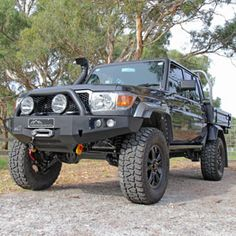Marks 4WD - Engine conversion, transmission conversion, low range gears, rock crawling gears and portal axles