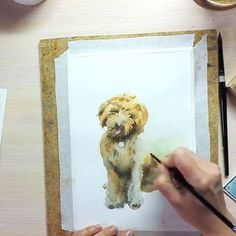 Watercolorist: @svekla_art  #waterblog #акварель #aquarelle #painting #drawing #art #artist #artwork #painting#illustration #watercolor #aquarela