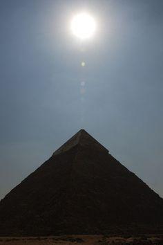 Le Piramidi di Giza, Tour ed escursioni Cairo http://www.italiano.maydoumtravel.com/Offerte-viaggi-Egitto/4/1/22