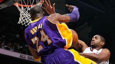Al Horford dice que fue un privilegio jugar Partido de Estrellas con Kobe Bryant