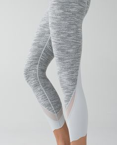 wunder under crop II *roll down *special edition | lululemon athletica