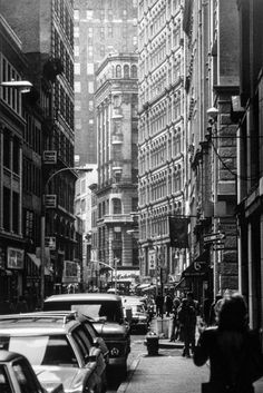 fotoriosa.de, WOLFGANG, New York 1972