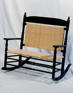 1920 brumby rocker after restoration this 100 year old rocking