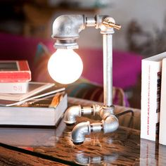 Kozo 11 Desk Lamp now featured on Fab.