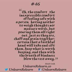 #DinahCraik #Love #comfort #worth #LifeChangingArt #LCA #LCW #life  #LifeChangingWords #quote #quotes #SoulsQuote #instaquote #instalife #instalove #instadaily