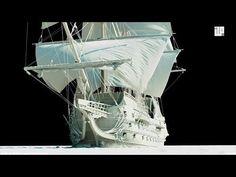 "CGI Vfx Breakdown HD: ""Crossbones Vfx Breakdown"" by ILP"