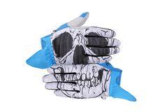 Grenade Skull Gloves. Fun, warm and long lasting. $23