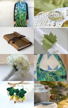 soft green by Olena on Etsy--Pinned with TreasuryPin.com