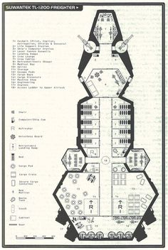 starship deckplan - Google Search Nave Star Wars, Star Wars Rpg, Star Wars Ships, Star Wars Spaceships, Sci Fi Spaceships, Spaceship Interior, Spaceship Design, Ship Map, Sci Fi Rpg