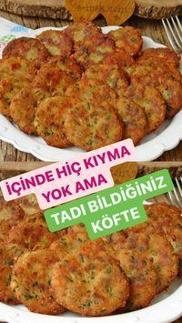 Vegetarian Recipes, Cooking Recipes, Food Platters, Turkish Recipes, Easy Chicken Recipes, International Recipes, Food Presentation, Diy Food, Soul Food