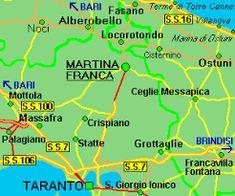 Bildresultat för martina franca puglia