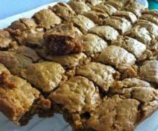 Recipe Failsafe Anzac Slice by jacza04 - Recipe of category Baking - sweet
