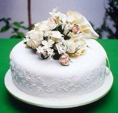 Tortas para matrimonios civil - Imagui