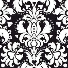 Fleur baroque blanche