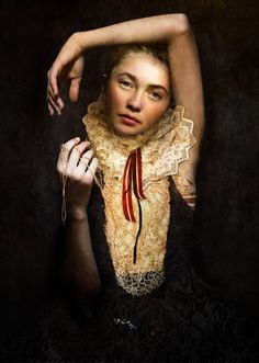 Mending Vanessa | See more Figurative Photography at https://www.1stdibs.com/art/photography/figurative-photography on 1stdibs