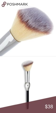 Heavenly Luxe French Boutique Blush Brush #4 by IT Cosmetics #18