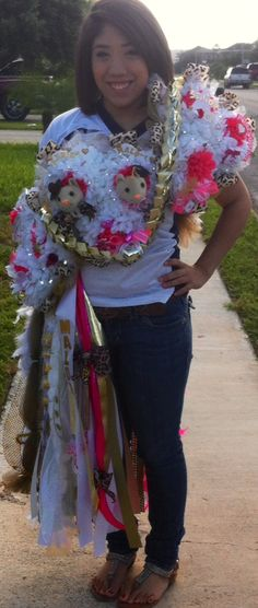 Homecoming Mums by Moms Mums on FB ... Add for ordering information for mums