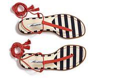 Vogue - Accessories 2011