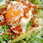 Adkins low carb French Bistro Salad