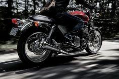 Honda CB1100 EX 2014 (Нейкид), обзор и фото мотоцикла Хонда ЦБ1100 ЕХ