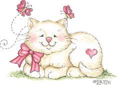Laurie Furnell | ... pc crafter un magnifique dessin de laurie furnell que voici pour vous