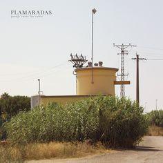 Flamaradas - Pasaje entre las cañas (MP3) - Producciones doradas/El genio equivocado, 2015 #ahorasonando #nowplaying