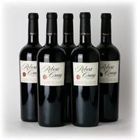 2007 Robert Craig Howell Mountain Cabernet Sauvignon - K&L Wine Merchants
