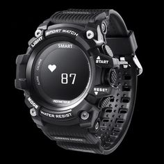 Sport Waterproof Bluetooth Smart Watch Phone Mate For Android IOS iPhone Samsung #UnbrandedGeneric