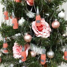 #bellini #miniatures #christmas #bellinitree #canella #madeinitaly #instagood #instapink by bellini_canella #instashare #sharingiscaring #love #theirsuccessisoursuccess