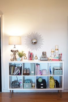 Lauren Elizabeth: apartment style