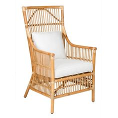 rattan wing chair new autumn collection pinterest rattan tv living rooms and living rooms
