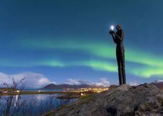 SCANDI STYLE - Norway