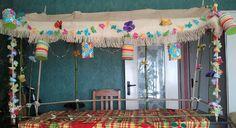 anniversaire,tahiti,fête,surprise,birthday,décoration,party,