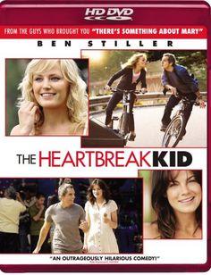 Heartbreak Kid  [HD DVD] [2007] 4****