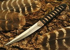 Blade Magazine shared Serge Panchenko Knives's