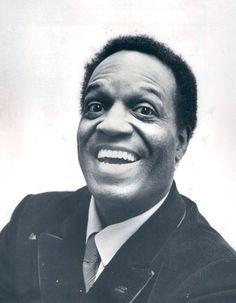 Nipsey Russell (1918 - 2005)