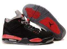 the best attitude a72d8 a9276 Jordan Spizikes Black Grey Red , Price   72.55 - Jordan Shoes,Air Jordan,Air  Jordan Shoes