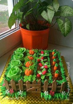 Кулинария День рождения Свадьба Лепка Тортики Продукты пищевые фото 13