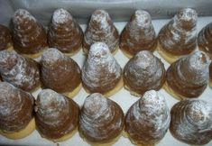 Kakaová vosí hnízda Pretzel Bites, Christmas Cookies, Bread, Food, Detail, Xmas Cookies, Christmas Crack, Christmas Biscuits, Brot
