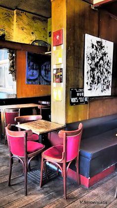 La Caravelle, Marseille Provence, Monaco, Bar Restaurant, Visit France, Cafe Design, Interior Inspiration, Kitchen Dining, Caravelle, Southern France