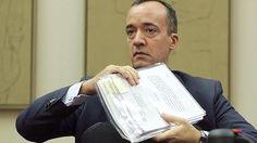 Zoido fulmina a toda la cúpula de Interior y nombra nº2 al ex alcalde de Córdoba José Antonio Nieto